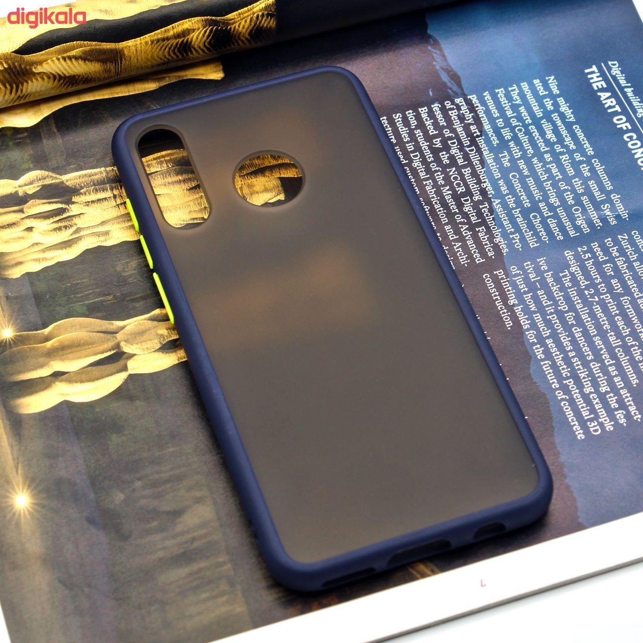 کاور  مدل po68768  مناسب برای گوشی موبایل هوآوی Y9 Prime 2019 main 1 5