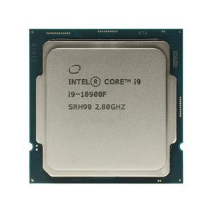 پردازنده مرکزی اینتل سری Comet lake مدل Core i9-10900F
