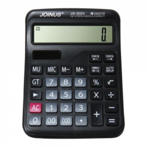 ماشین حساب جویناس مدل JS-5003