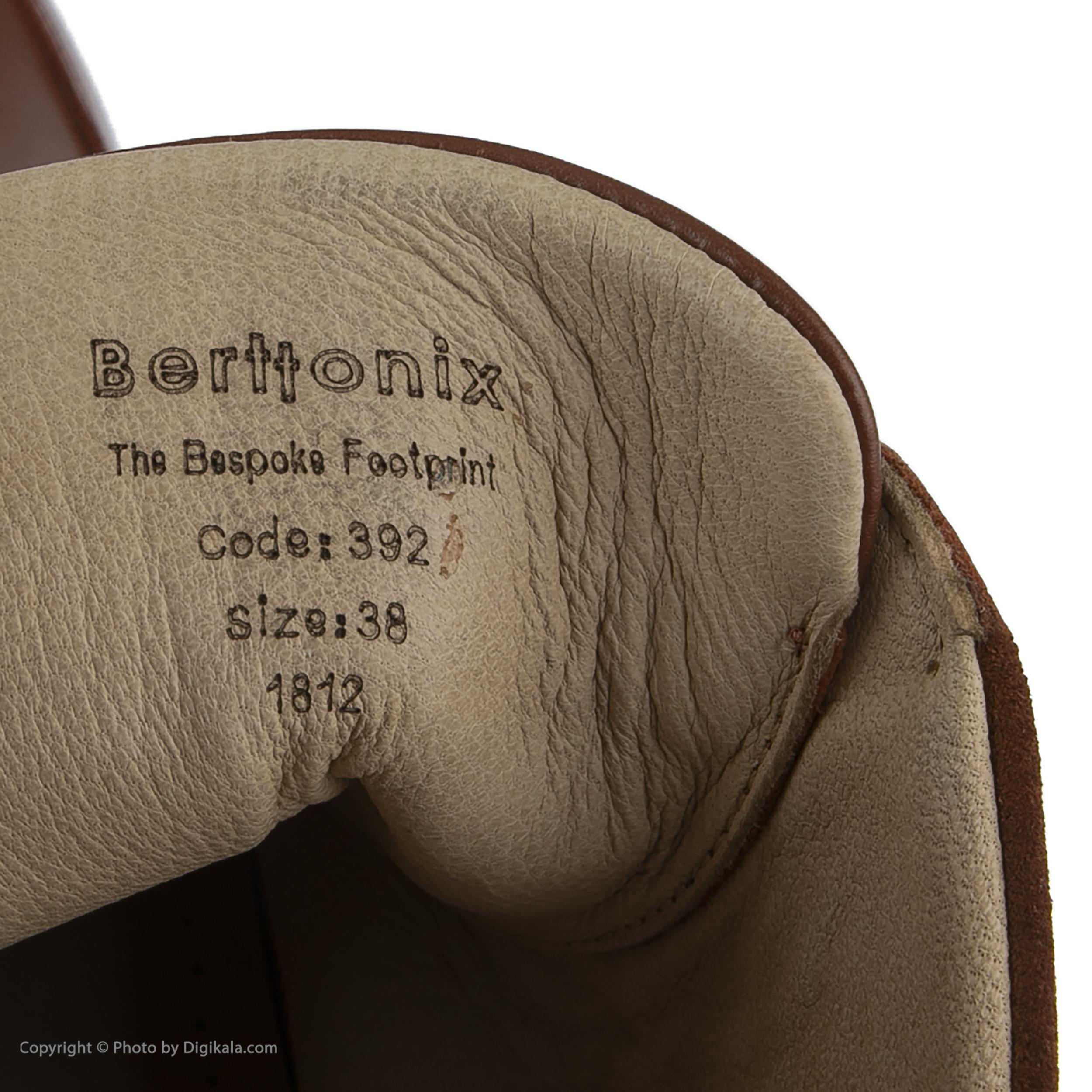 خرید                                      نیم بوت زنانه برتونیکس مدل 392-022