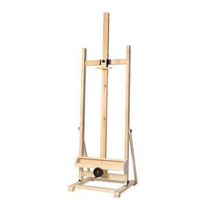 سه پایه بوم نقاشی پارس بوم مدل Winch - Non C