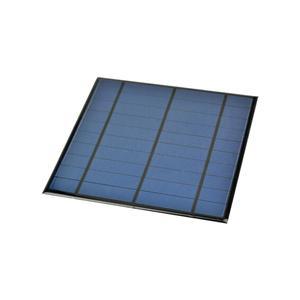 پنل خورشیدی مدل CNC