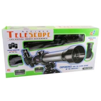 بازی آموزشی مدل تلسکوپ کد 2011