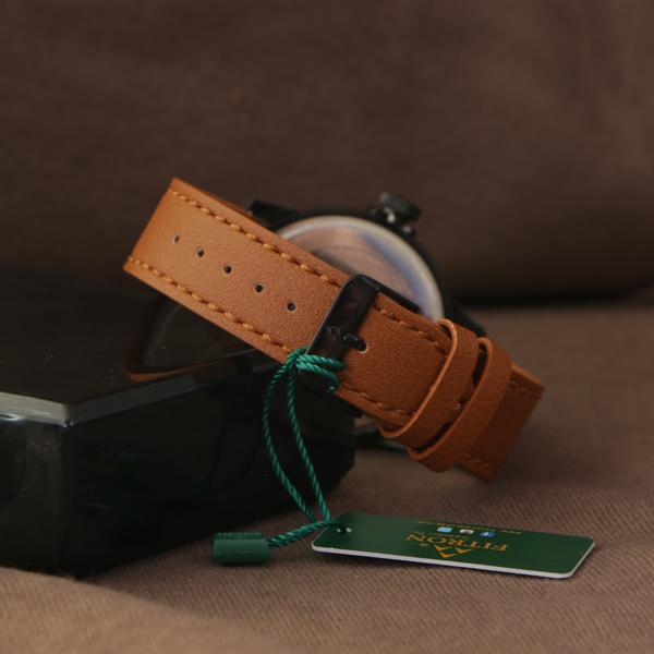 ساعت مچی عقربهای مردانه فیترون مدل FITRON001