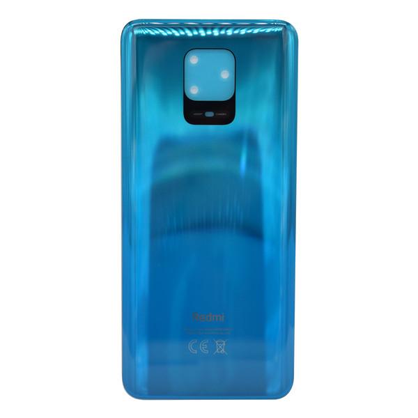 در پشت گوشی مدل GRE10 مناسب برای گوشی موبایل شیائومی Redmi Note 9s/Redmi Note 9 Pro
