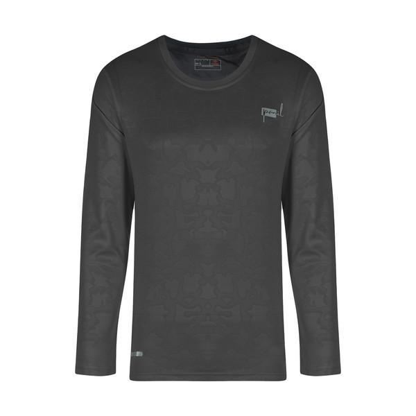 تی شرت ورزشی مردانه پانیل مدل 106GY