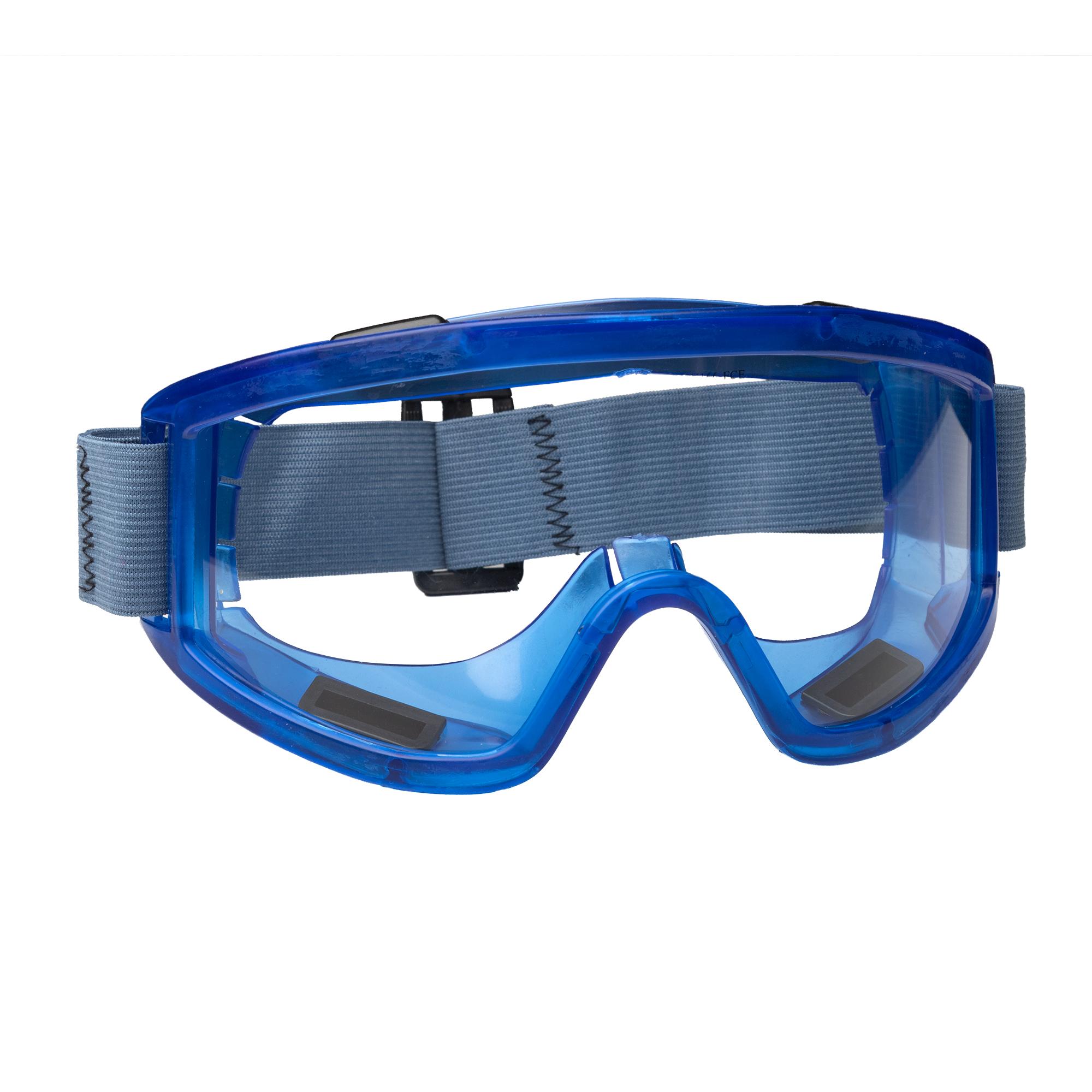 عینک ایمنی مدل پرشین