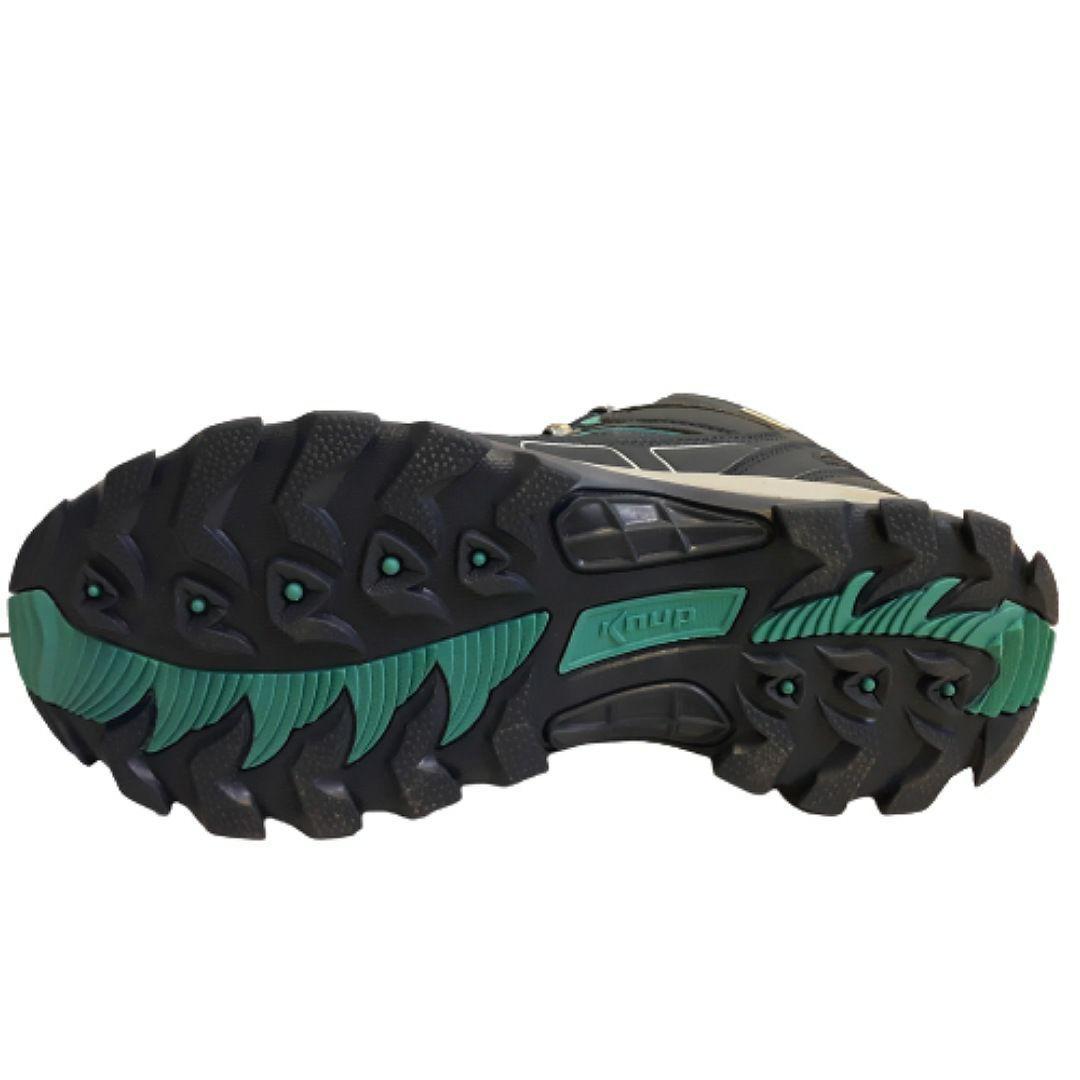 خرید                      کفش طبیعت گردی مردانه کناپ مدل 199
