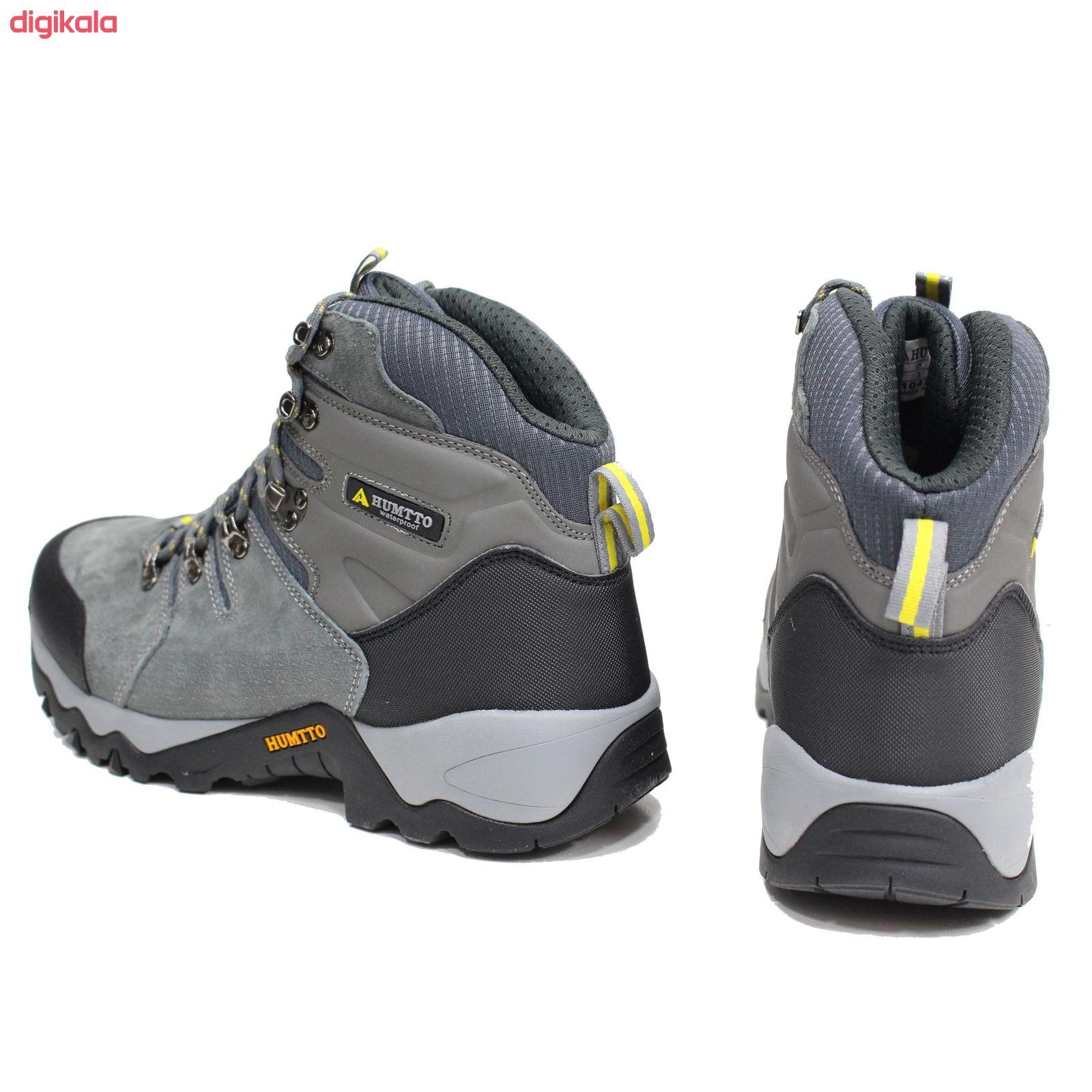کفش کوهنوردی مردانه هامتو مدل 210473A-2 main 1 5