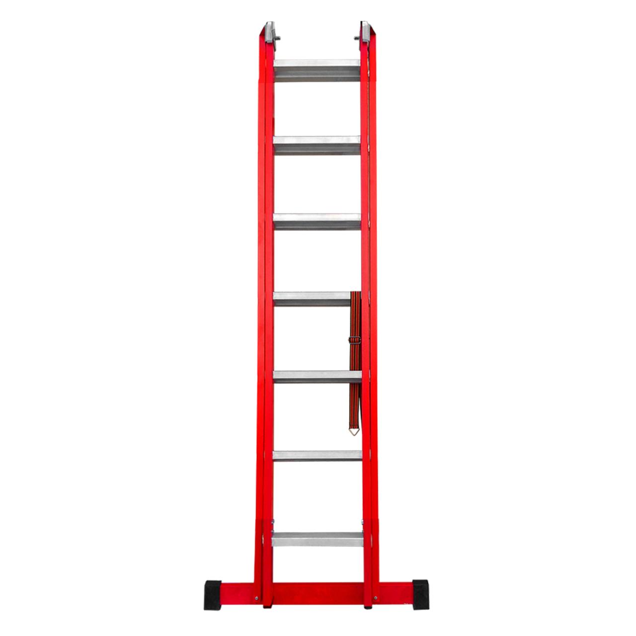 نردبان 15 پله مدل Afra 2p