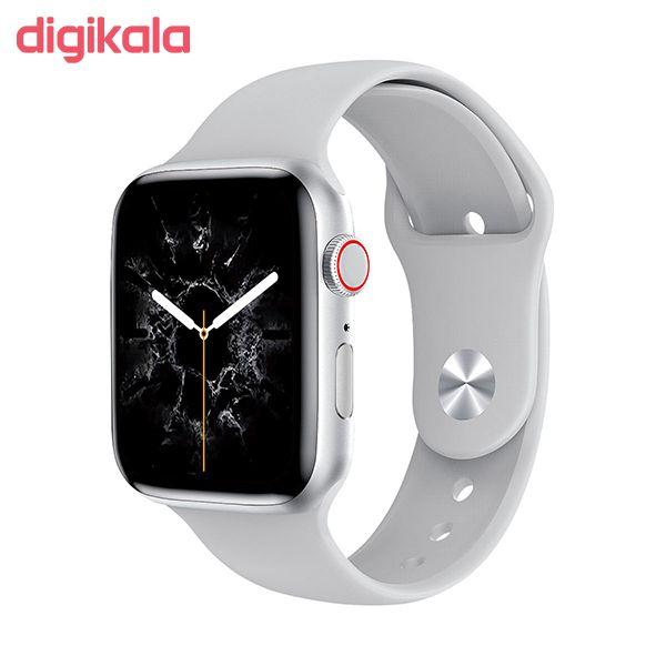 ساعت هوشمند دات کاما مدل MC72 pro main 1 7