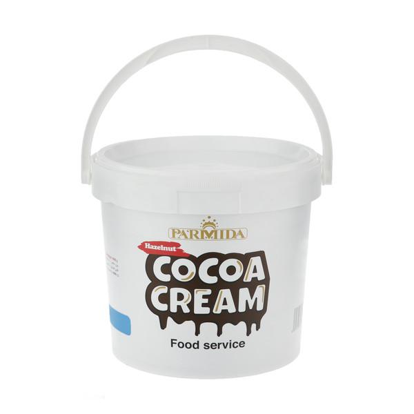 کرم کاکائو فندقی پارمیدا - 4 کیلوگرم