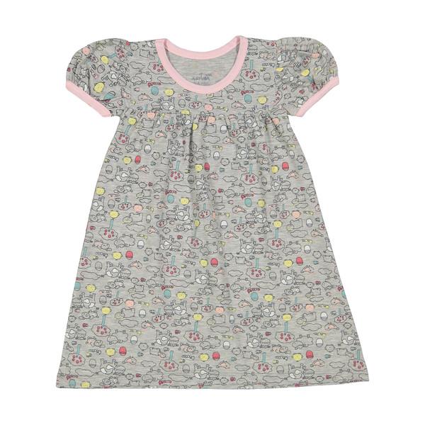 پیراهن دخترانه ناربن مدل 1521297-ML