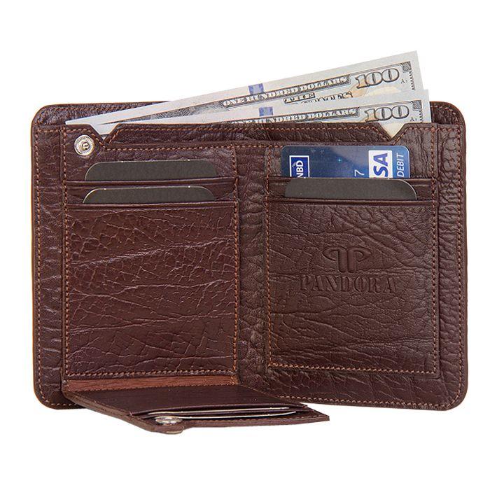 کیف پول مردانه پاندورا مدل B6014 -  - 7