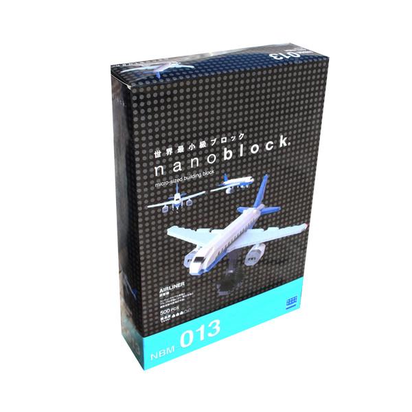 ساختنی کاوادا مدل هواپیما مسافر بری کد NBM-013