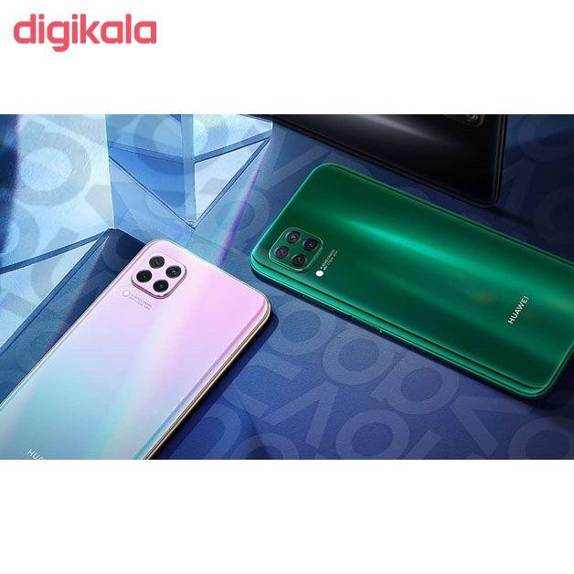 گوشی موبایل هوآوی مدل Nova 7i JNY-LX1 دو سیم کارت ظرفیت 128 گیگابایت به همراه شارژر همراه هدیه main 1 27