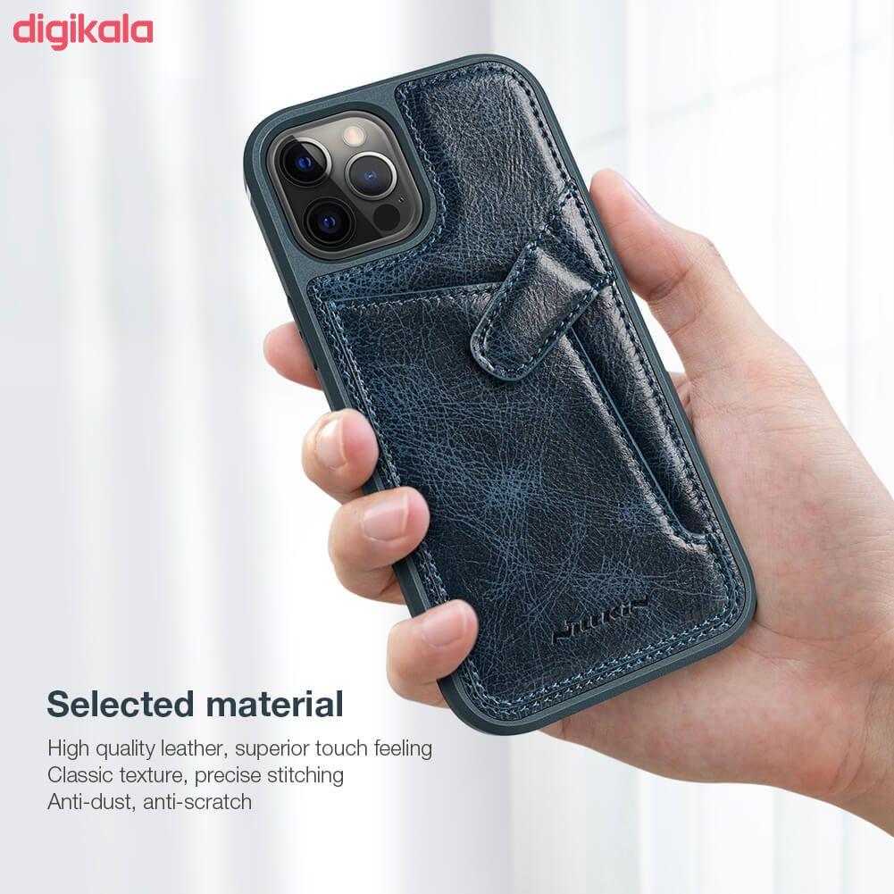 کاور نیلکین مدل AOGE-12PRMX-12MX مناسب برای گوشی موبایل اپل IPHONE 12 PRO MAX main 1 10