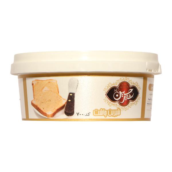 شیرین چاشت شیر حسین - 650 گرم