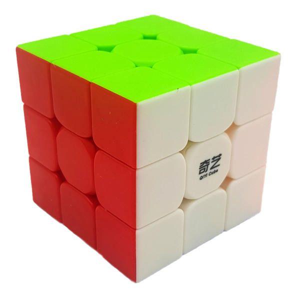 مکعب روبیک کای وای مدل 001