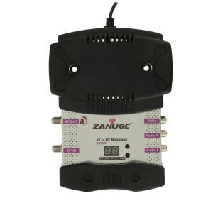 مدولاتور تصویر زانوگه مدل AV269