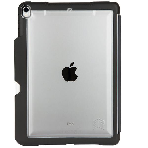 کاور اس تی ام مدل dux shell مناسب برای تبلت اپل ipad pro 10.5