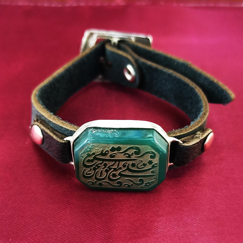 دستبند نقره سلین کالا مدل ce-san10