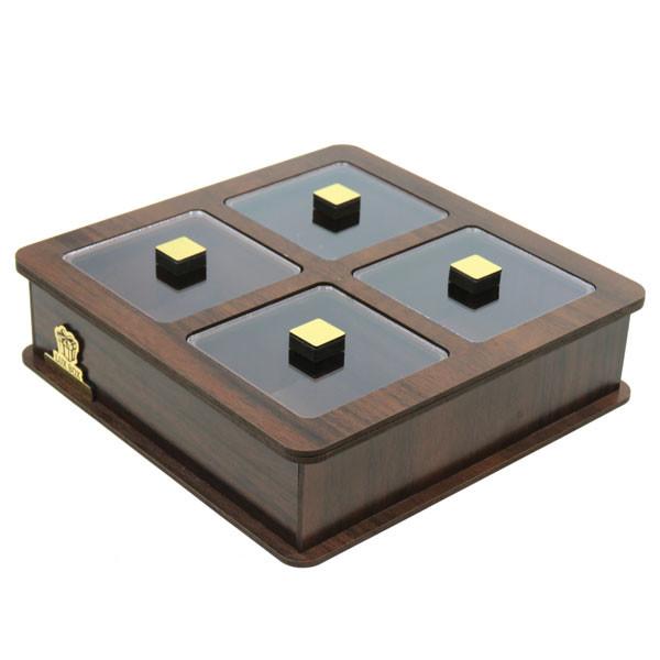جعبه پذیرایی لوکس باکس کد LB18-1