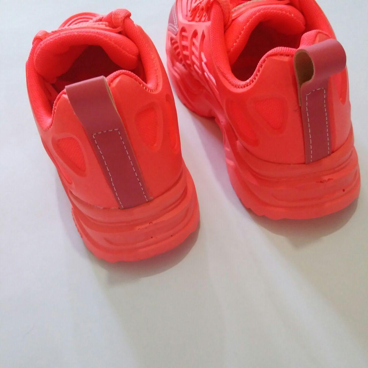 کفش پیاده روی دخترانه کد 3001 -  - 5