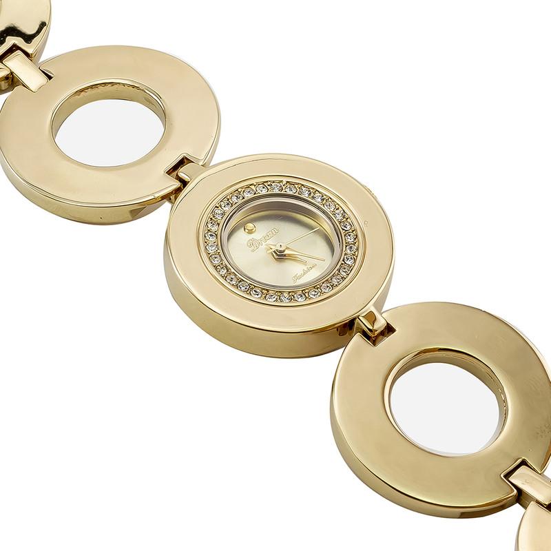 ساعت مچی عقربه ای زنانه دریم کد 00756