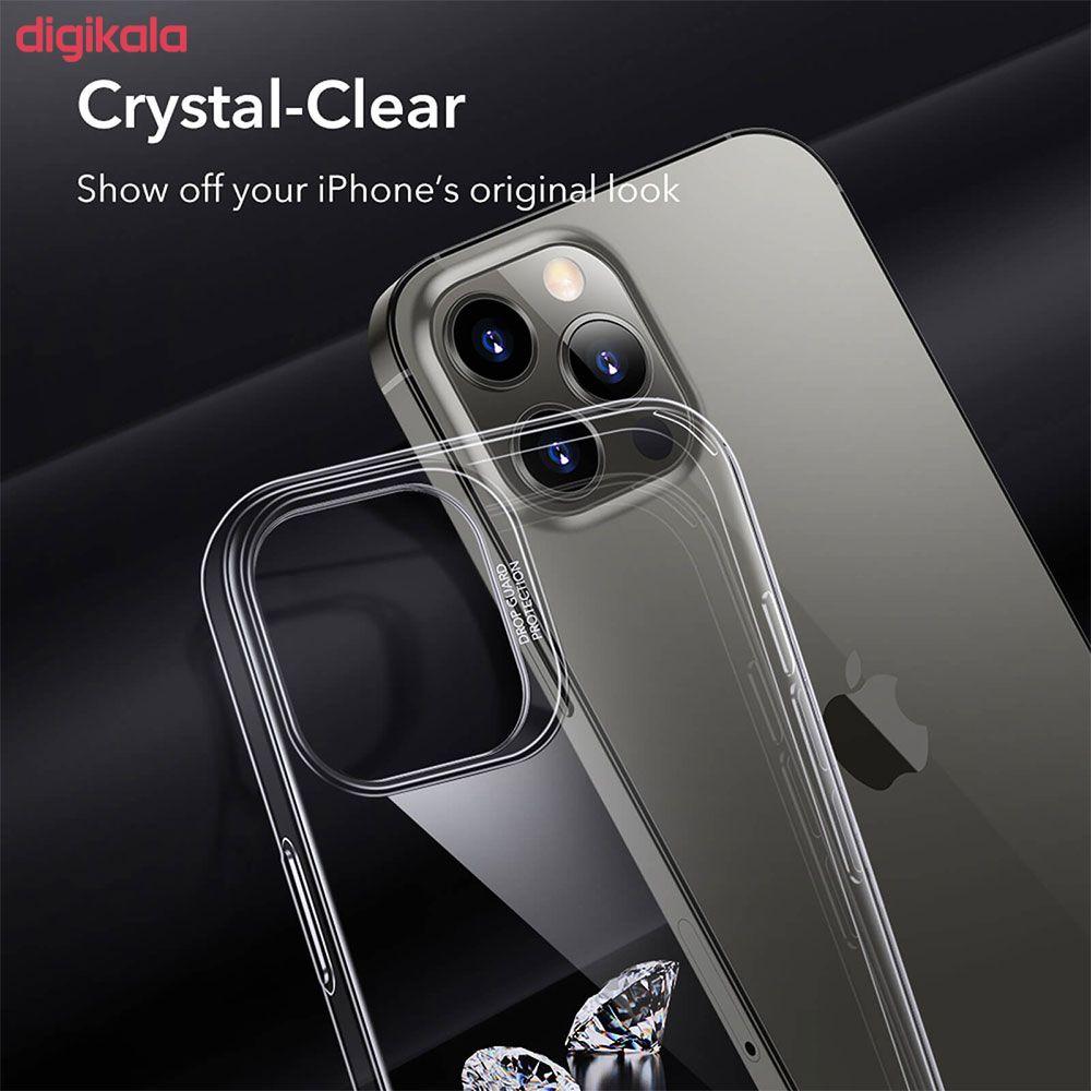 کاور مدل CL-01 مناسب برای گوشی موبایل اپل IPhone 12 Pro Max main 1 2