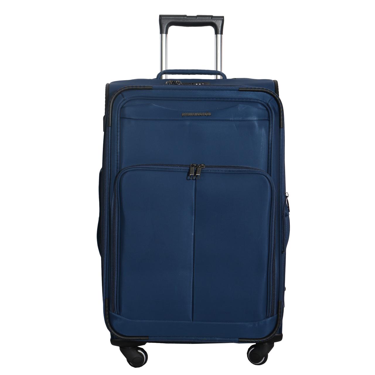 چمدان پیرکاردین مدل 921 سایز بزرگ