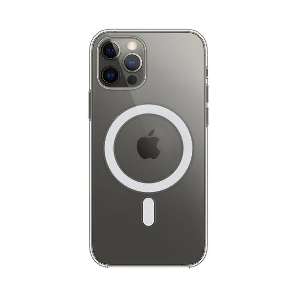 کاور مدل مگ سیف مناسب برای گوشی موبایل اپل iphone 12 pro max