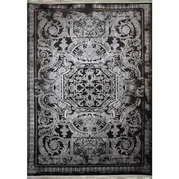 فرش ماشینی طرح پتینه کد afrand_4212