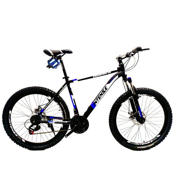 دوچرخه کوهستان اینتنس مدل کمپیون4D سایز 26