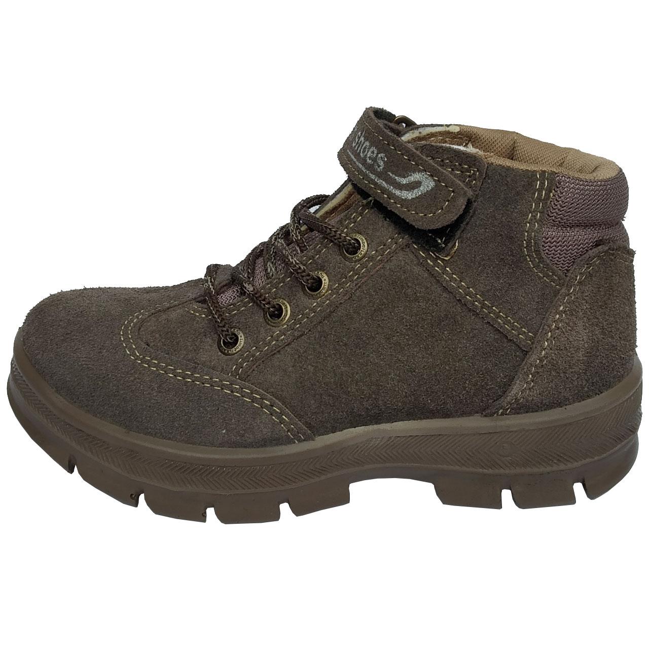 کفش کوهنوردی پسرانه نسیم مدل مادرید مینیمال کد madminil44