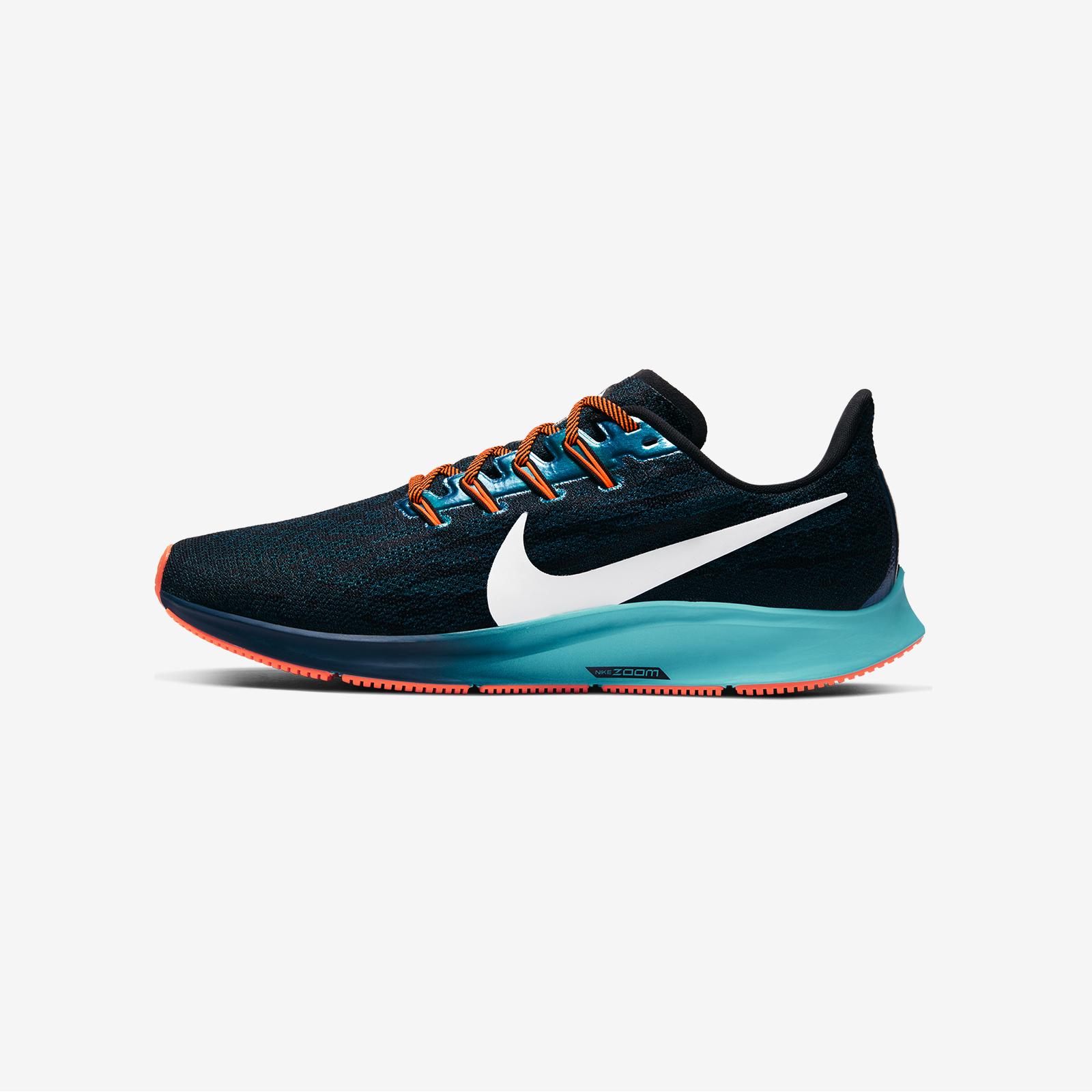 کفش مخصوص دویدن مردانه نایکی مدل CD4573-001 -  - 9