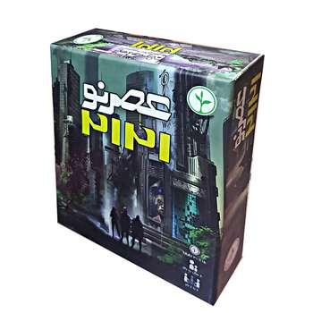 بازی فکری نهالک مدل عصر نو 2121 کد 8353