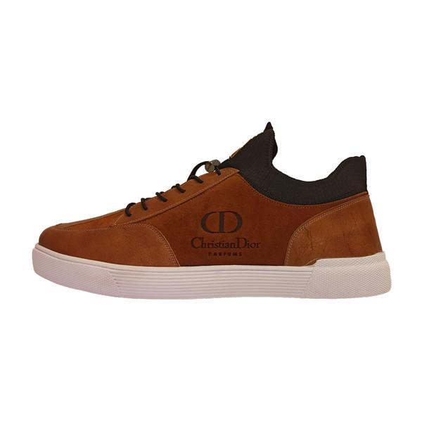 کفش روزمره مردانه مدل DI2