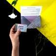 کارت هدیه دیجی کالا به ارزش 4,500,000 تومان طرح یاس thumb 3