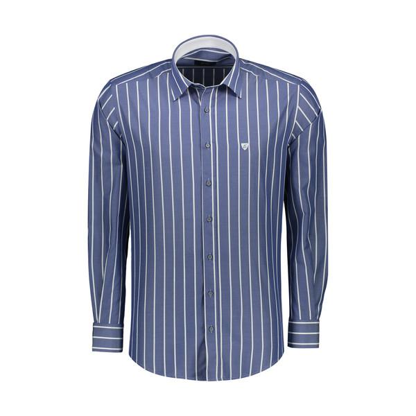 پیراهن مردانه ال سی من مدل 02191016-163