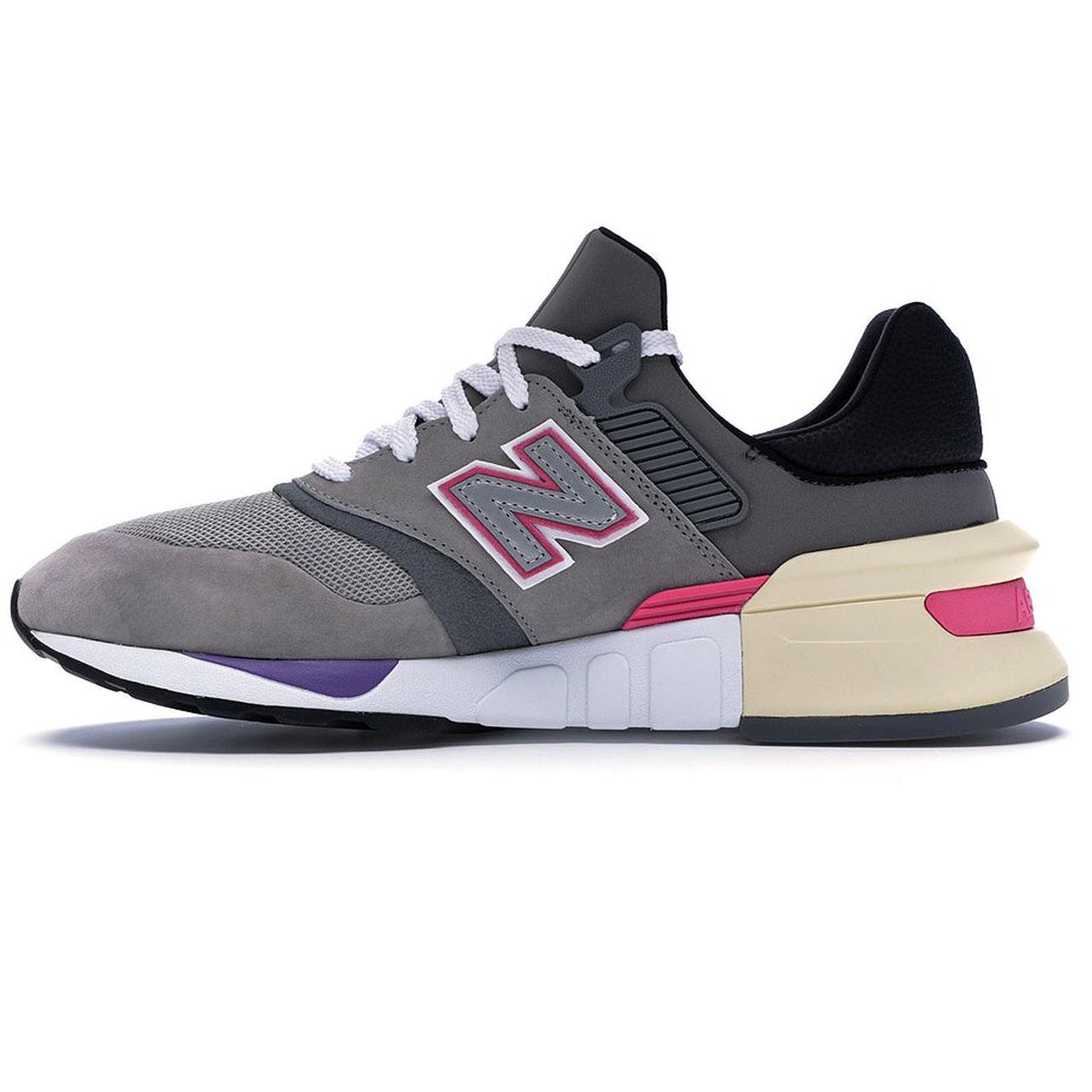 کفش مخصوص دویدن مردانه نیو بالانس مدل MS997KI