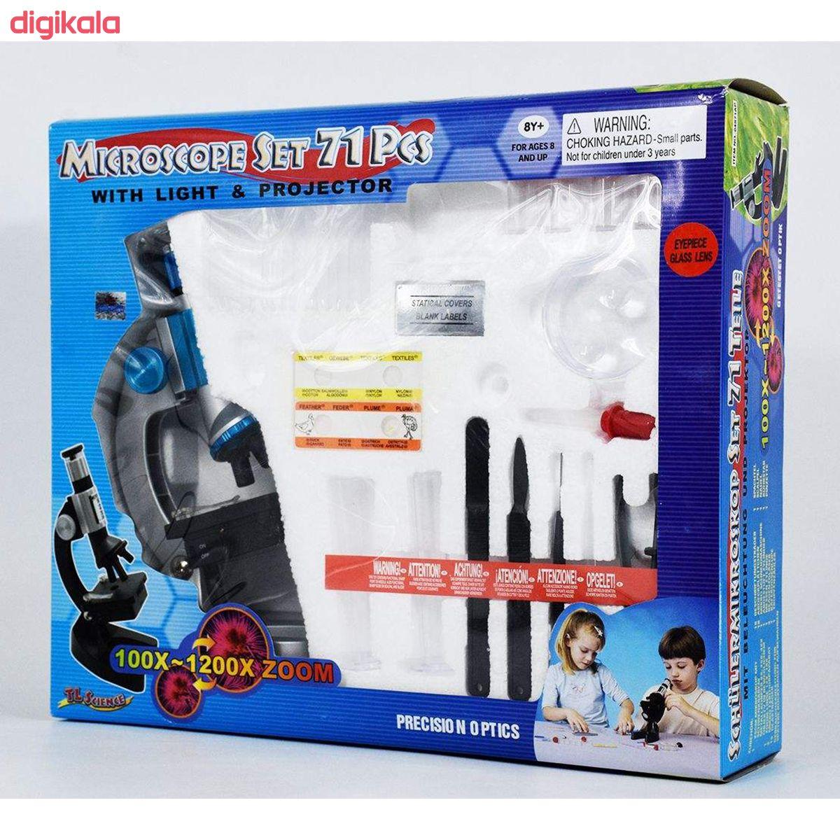 میکروسکوپ مدل 1500 کد 9386 main 1 3