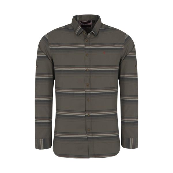 پیراهن مردانه رونی مدل 11220206-23