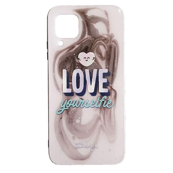 کاورکد LOVE مناسب برای گوشی موبایل هوآوی Nova7i