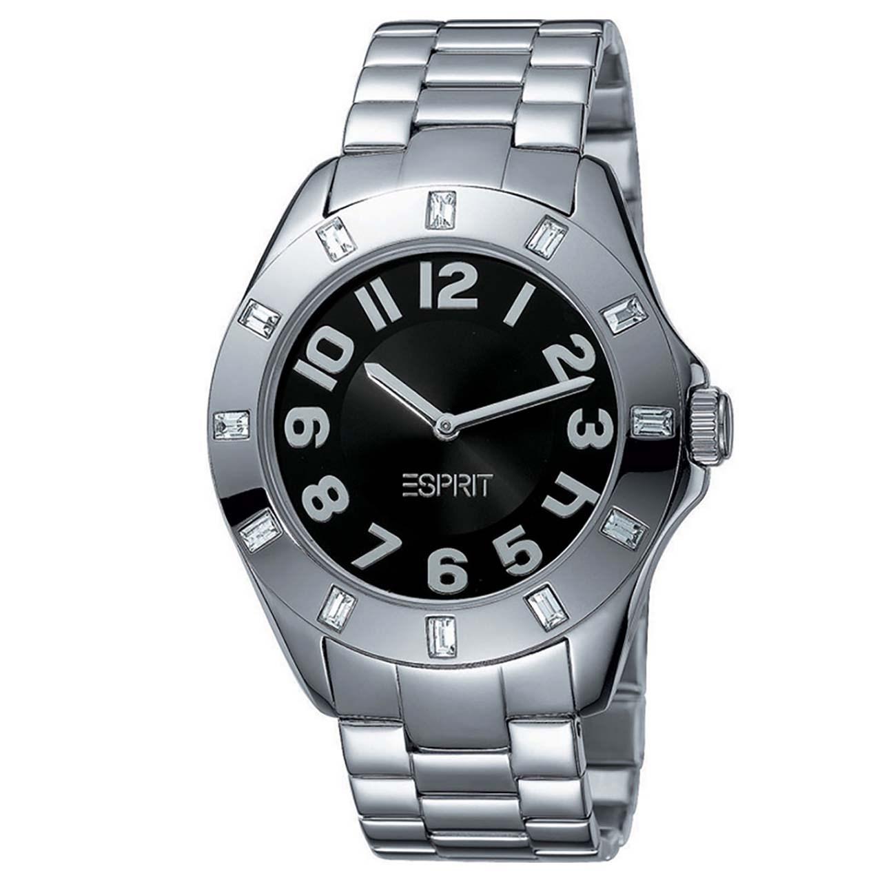 ساعت مچی عقربه ای زنانه اسپریت مدل ES102282002 25