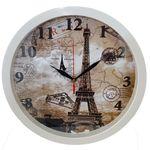 ساعت دیواری شیانچی کد 10010093 thumb