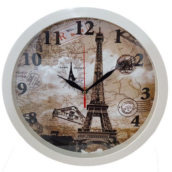 ساعت دیواری شیانچی کد 10010093
