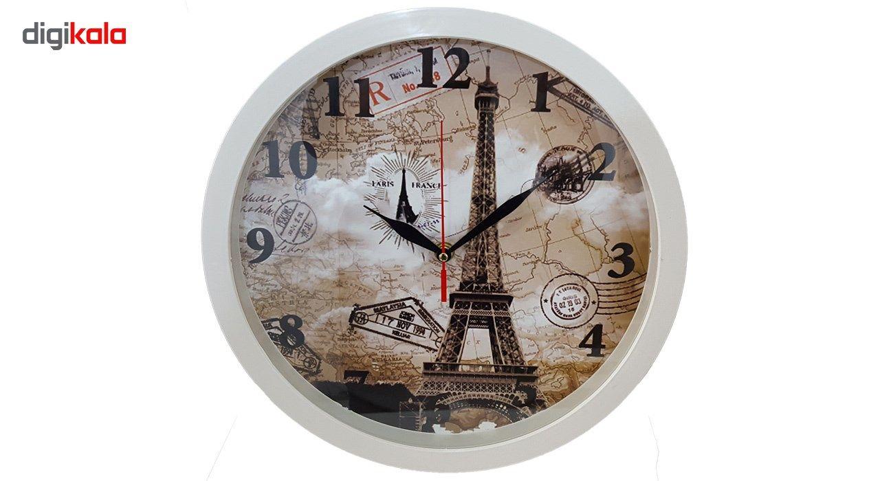 ساعت دیواری شیانچی کد 10010093 main 1 1