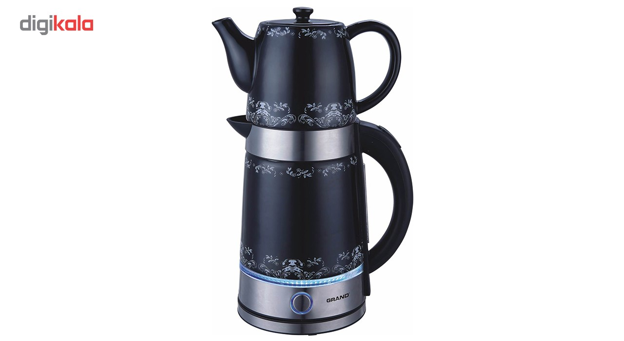 چایی ساز گرند مدل GR-3090