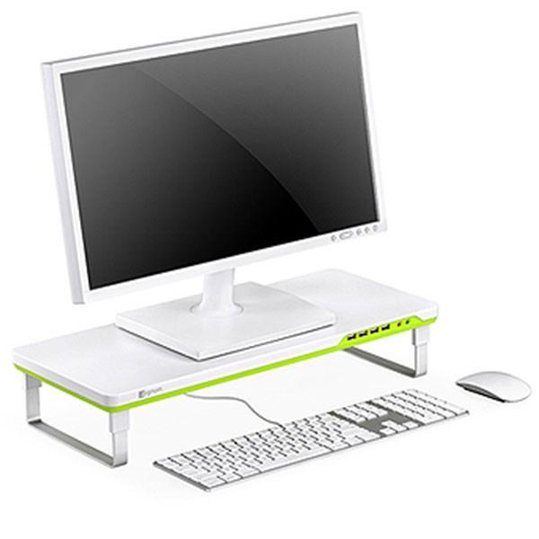 پایه نگه دانده مانیتور و لپ تاپ زیگنوم M-Desk F1